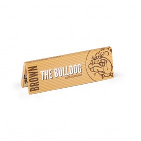 bulldog brown short